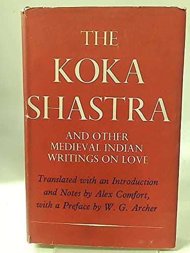 9780048910134: Koka Shastra