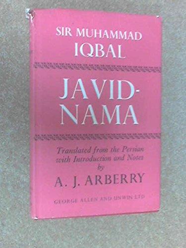 9780048910202: Javid-nama