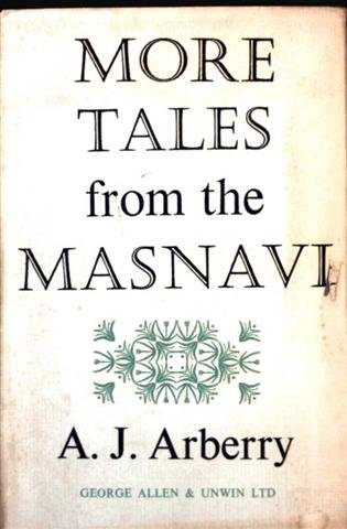 9780048910240: More Tales from the Masnavi