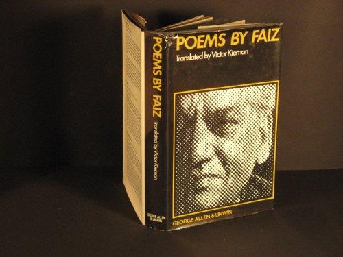 Poems (UNESCO collection of representative works. Pakistan series) (0048910406) by Faiz Ahmed Faiz