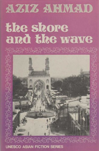 9780048910424: Shore and the Wave (Unesco Asian fiction series) (English and Persian Edition)