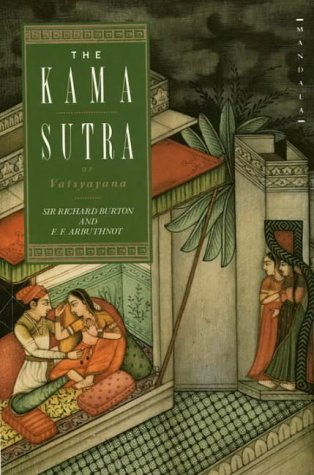 9780048910486: The Kama Sutra