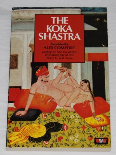 9780048910509: Koka Shastra: The Hindu Secrets of Love