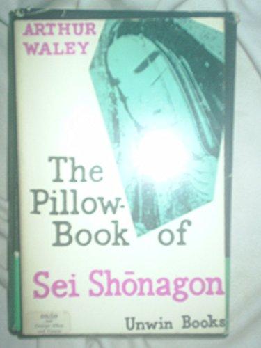 9780048950055: Pillow Book (U.Books)