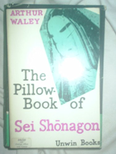 9780048950055: Pillow Book