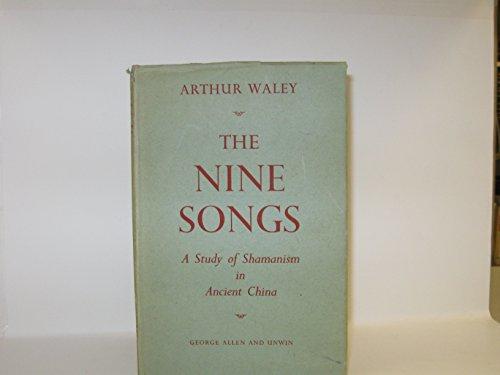 9780048950109: Nine Songs