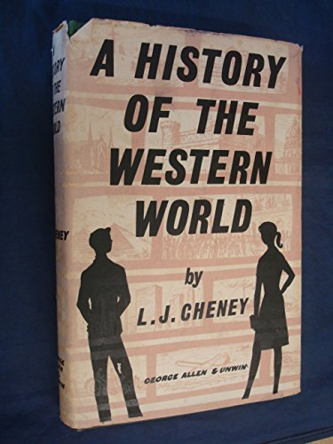 9780049000018: History of the Western World