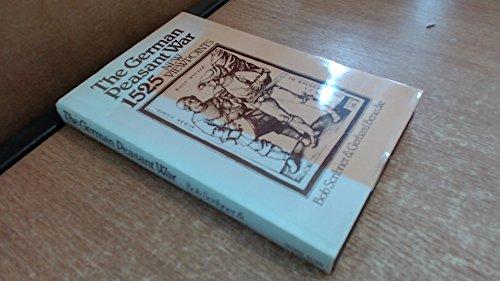9780049000315: German Peasant War Fifteen Twenty-Five: New Viewpoints