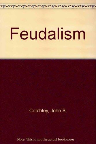 9780049090101: Feudalism