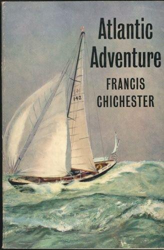 9780049100053: Atlantic Adventure
