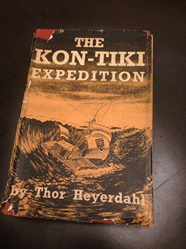 Kon-Tiki Expedition: Heyerdahl, Thor