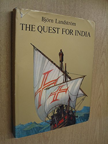 9780049100169: Quest for India