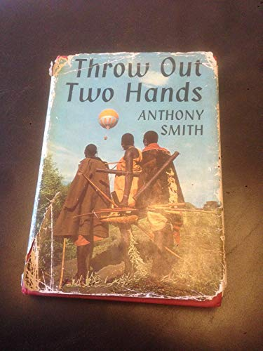 9780049100213: Throw Out Two Hands