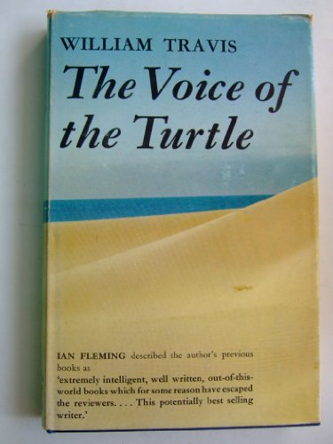 9780049100268: Voice of the Turtle