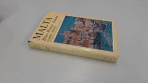 9780049100343: Malta: Blue Water Island