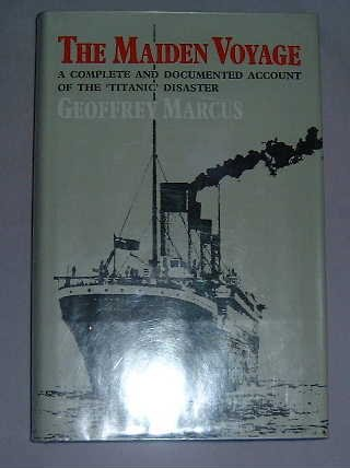 9780049100398: Maiden Voyage: Complete and Documented Account of the