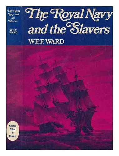 9780049100411: The Royal Navy and the Slavers