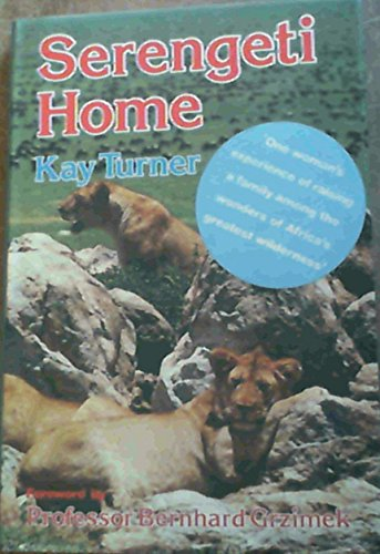 Serengeti Home (0049100610) by Kay Turner