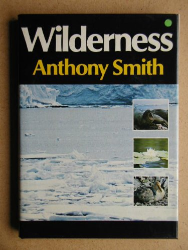 9780049100633: Wilderness
