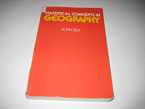 9780049100664: Statistical Concepts in Geography