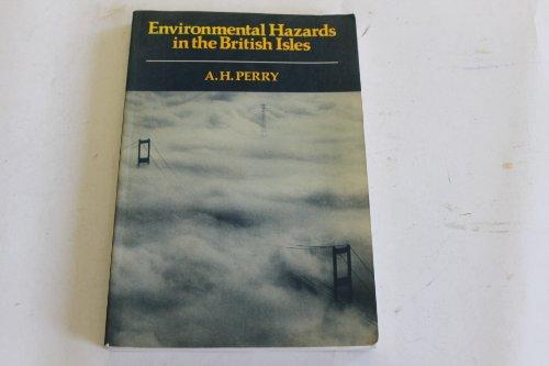 9780049100695: Environmental Hazards in the British Isles