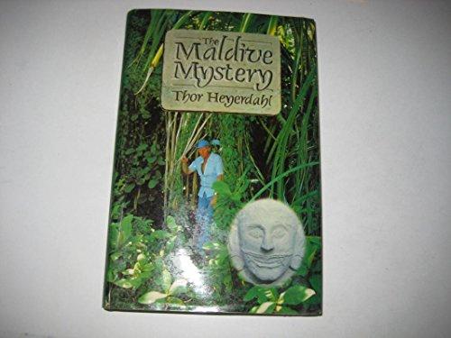 9780049101043: The Maldive Mystery