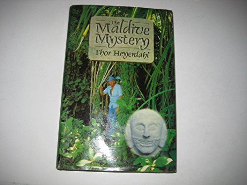 9780049101043: The Maldive Mystery