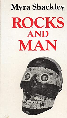 9780049130180: Rocks and Man