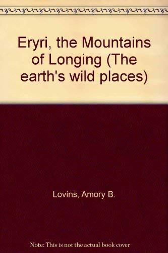 9780049140462: Eryri, the Mountains of Longing