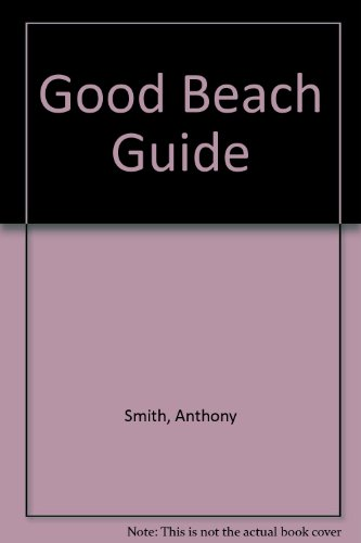 9780049140554: Good Beach Guide