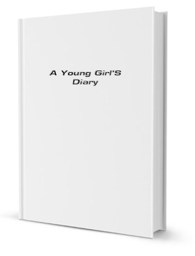 9780049200166: A Young Girl's Diary