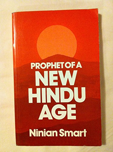 9780049220331: Prophet of a New Hindu Age: The Life and Times Oa Archarya Pranavananda