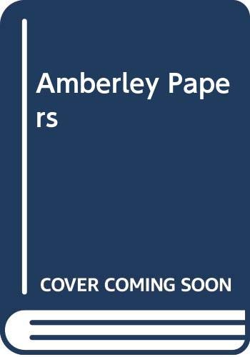 9780049230309: Amberley Papers
