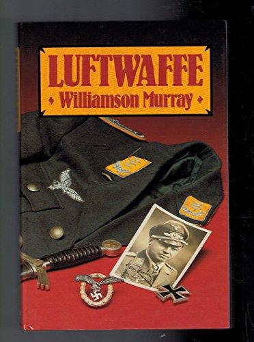 9780049230804: Luftwaffe: A History, 1933-44