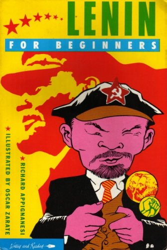 9780049230828: Lenin for Beginners (Writers & readers)