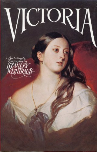 9780049230842: Victoria: Biography of a Queen