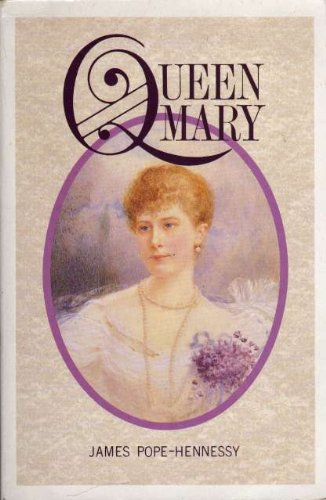 9780049230897: Queen Mary