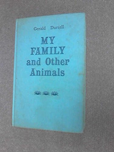 9780049250017: My Family and Other Animals (Windsor Selections)