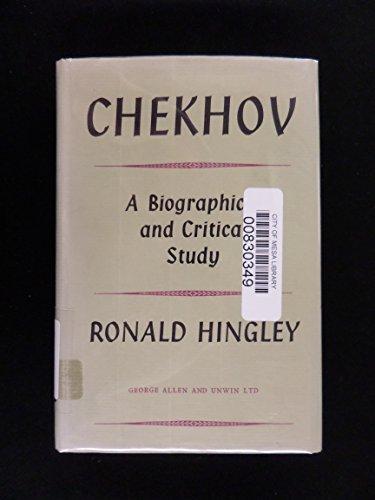 9780049280113: Chekhov