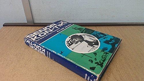 9780049280199: Senor Kon-Tiki: Thor Heyerdahl