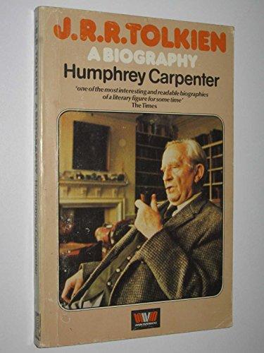9780049280397: J.R.R.Tolkien: A Biography