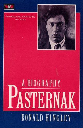 9780049280496: Pasternak: A Biography