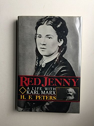 9780049280533: Red Jenny