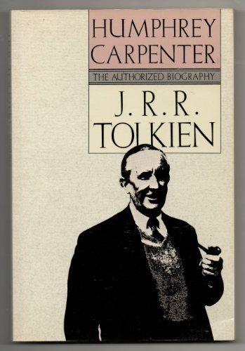 9780049280700: J.R.R. Tolkien: A Biography