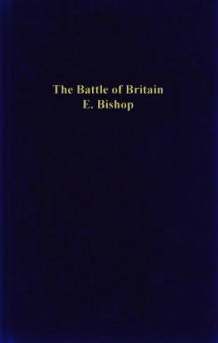 9780049400016: Battle of Britain