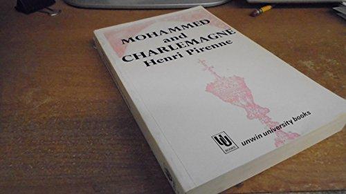 Mohammed and Charlemagne: Pirenne, Henri