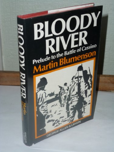 9780049400320: Bloody River
