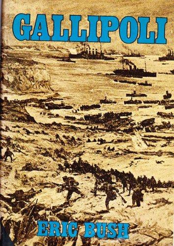 9780049400474: Gallipoli