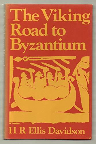 9780049400498: Viking Road to Byzantium