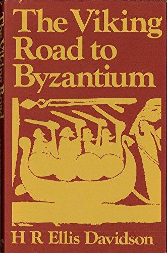 Viking Road to Byzantium, The